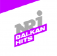 NRJ Energy Balkan Hits