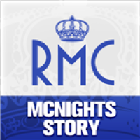 Radio Monte Carlo Nights Story