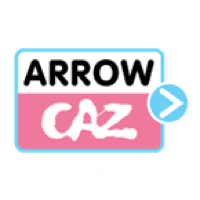 Arrow Caz!